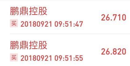 今日实盘:北讯集团、天润数娱、华自科技、鹏