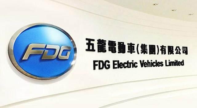 长江汽车母公司五龙电动车(00729.HK)获16亿港币投资